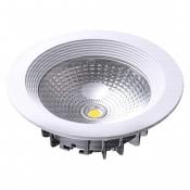 چراغ COB LED افراتاب سری دیاموند مدل AF-CD-20W
