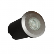 چراغ دفنی توکار مدل FEC-1601-3W LED