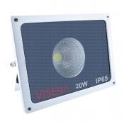 پروژکتور 20 وات COB ویسنا مدل VSFLC-20