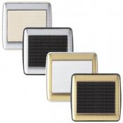 کلید و پریز ایفاپل سری SIRIUS 70 مدل METAL (کادر فلزی)
