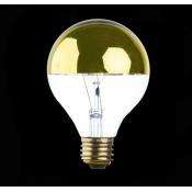 لامپ فیلامنتی 40 وات مدل BLG80-GOLD حباب متوسط
