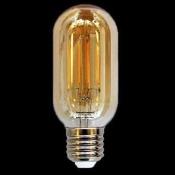 لامپ ادیسونی ال ای دی 4 وات مدل SMALL TUBE
