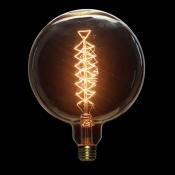 لامپ LED ادیسونی 10 وات مدل BLG300 با حباب قهوه ای روشن