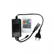 ریموت کنترل RGB مادون قرمز FEC ولتاژ 220
