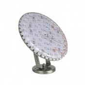 چراغ استخری و آب نما 12 وات LED مدل FEC-B03701