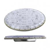 چراغ استخری و آب نما 12 وات LED مدل FEC-J03701-RGB