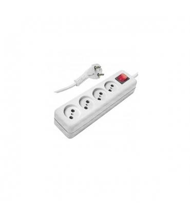 سیم رابط چهارخانه ساده بدون کابل کلید دار(مغزی پلی آمید) پارت الکتریک