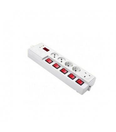 محافظ دیجیتال USB با کابل 1.8 متری پارت الکتریک
