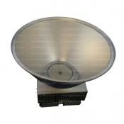لامپ ال ای دی حبابی سوله ای 120 وات نمانور