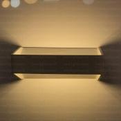 چراغ دکوراتیو اریس 6 وات مدل  ELG-Q064 آفتابی