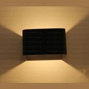 چراغ دکوراتیو مکعبی 5 وات اریس مدل ELG-Q040