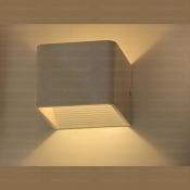 چراغ دکوراتیو مکعبی ال ای دی اریس مدل ELG-Q041