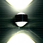 چراغ دکوراتیو اریس 2 وات مدل ELG-Q004