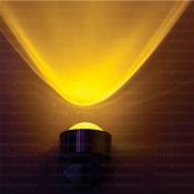چراغ 1 وات دکوراتیو اریس مدل ELG-Q007