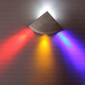 چراغ دکوراتیو استوانه ای 2 وات اریس مدل ELG-Q018