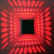چراغ دکوراتیو 3 وات اریس مدل ELG-Q027