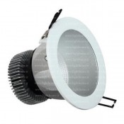چراغ سقفی 10 وات COB مدل SPN7354