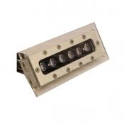 چراغ استخری 6 وات مدل ELG-ES05