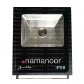 پروژکتور ال ای دی RGB ریموت دار نمانور - 10 وات
