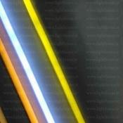 ریسه LED گرد SPN