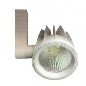 چراغ ریلی40 وات COBمدل SPN-BA411