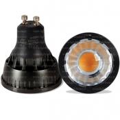 لامپ هالوژن ال ای دی 5 وات شعاع مدل SH-5W-SHOA