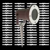 چراغ چمنی نورپردازی (نیزه دار) مدل FEC-2507