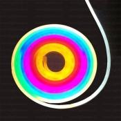 ریسه ال ای دی نئون فلکس 220 ولت NVC با تراشه SMD2835