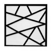 چراغ سقفی مربع هاتو مدل مثلثی 5050T