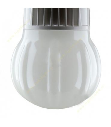 لامپ ال ای دی لوتوس 50 وات نمانور