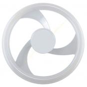 لامپ ال ای دی چرخی 24 وات نمانور