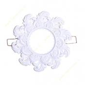 قاب هالوژن NB کد 111 سفید