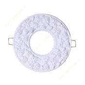 قاب هالوژن سقفی سفید NB کد 211