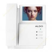 آیفون تصویری آلدو 4.3 اینچ بدون حافظه مدل V412
