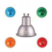 لامپ هالوژن 5 وات شعاع با سرپیچ GU10