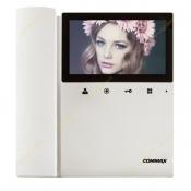 آیفون تصویری کوماکس 4.3 اینچی بدون حافظه CDV-43K
