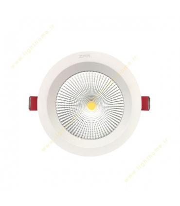 چراغ هالوژن 10 وات ZFR مدل HCLT05