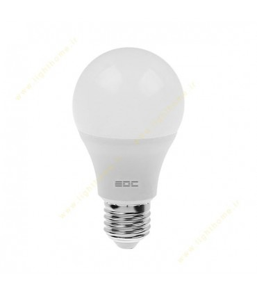 لامپ ال ای دی حبابی 5 وات EDC