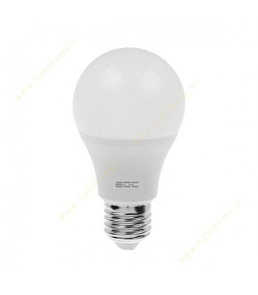 لامپ ال ای دی حبابی 9 وات EDC