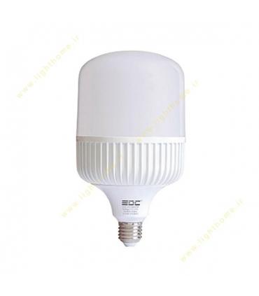 لامپ ال ای دی استوانه ای 30 وات EDC