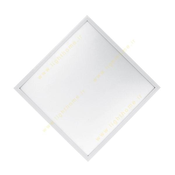 چراغ پنلی SMD توکار 85 وات 60*60 پارس شعاع توس