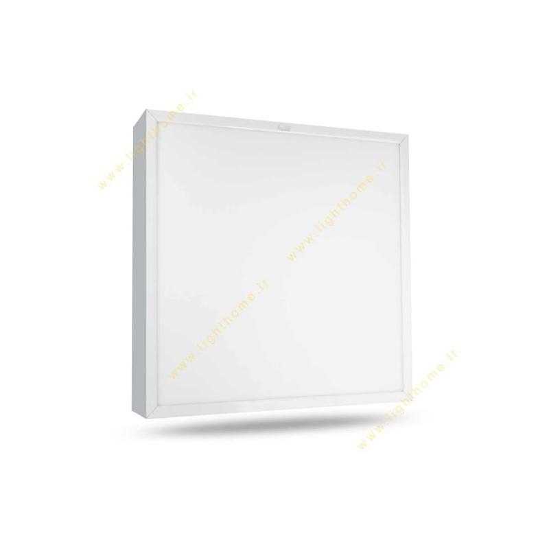 پنل SMD روکار 85 وات 50x50 پارس شعاع توس مدل رونا