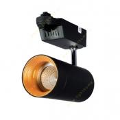 چراغ ریلی 6 وات EDC با سرپیچ MR16