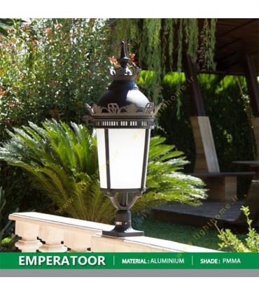 سر دری شب تاب مدل امپراطور