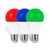 لامپ LED حبابی 9 وات پارس شعاع توس مدل A60 E27