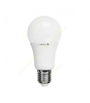 لامپ LED حبابی 12 وات پارس شعاع توس مدل A60 E27
