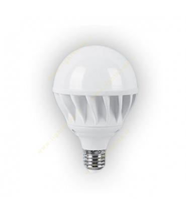 لامپ LED حبابی 40 وات پارس شعاع توس مدل A125 E27