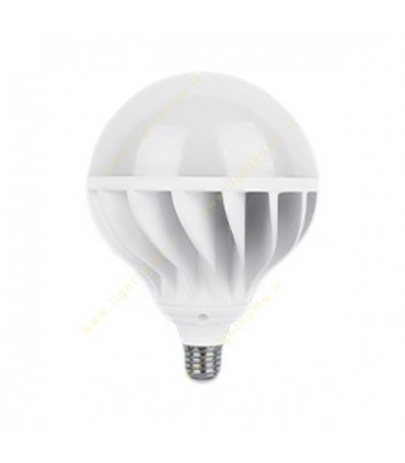 لامپ LED حبابی 50 وات پارس شعاع توس مدل A155 E27
