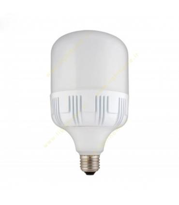 لامپ LED مخروطی 40 وات E27 پارس شعاع توس