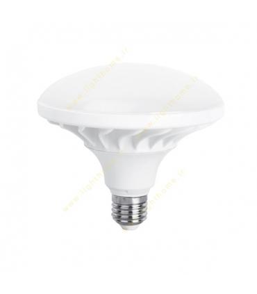 لامپ LED قارچی 50 وات پارس شعاع توس